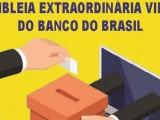 ASSEMBLEIA GERAL EXTRAORDINÁRIA BANCO DO BRASIL - Teletrabalho
