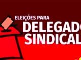 Eleição Delegado Sindical