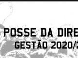 Posse Diretoria - Gestão 2020 - 2023