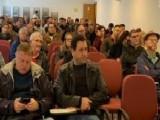 Encontro de delegados e delegadas debate formas de enfrentar retrocessos