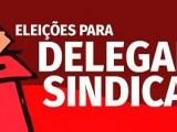 Confira os Delegados Sindicais eleitos